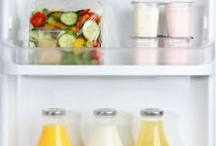 Kitchen Ideas / by Angie Royce Kelly