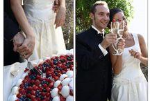 wedding make up e photo / Amore