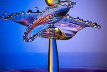 Gotas d'Água