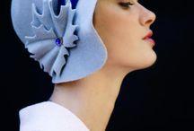 Hats / Headdresses and Hats