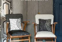 Retapisser un #fauteuil, Le Dé En OR près de #Brest