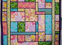 Quilting / by Pam
