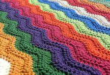 Crochet IV / by Polly Wickstrom