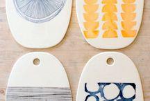 Projekt keramik 2018
