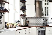 Κουζινες rustic