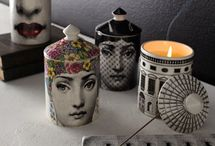 BEAUTIFUL HOME ACCENTS / by Diane Likes Art