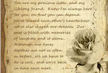 Zus gedichten