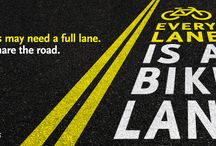 All bicycling / Everything concerning bikes and infrastructure for bikes.
