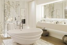 Luxery Bathroom