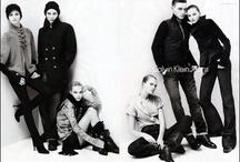 Brand: Calvin Klein / by Pichamon Visessan