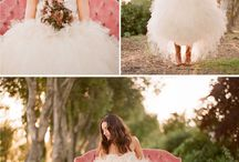wedding dresses / by McCall Hunt
