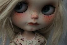 Crazy For Blythe! / by dressurdolly2