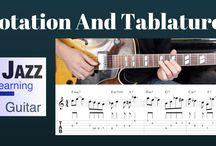 Jazz Guitar Lesson - Progression #4 - Minor Blues in C