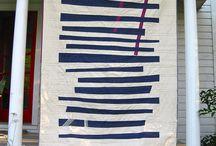 Lovely Quilts / by Jennifer Schmitz