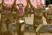 Mud Run! / by Nicole Huffman