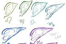 + drawing inspiration