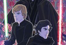 Skywalkers.