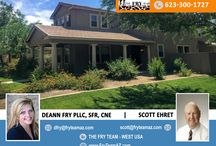 LEASED! Charming Home In A Perfect Location / 15372 W Dahlia Dr, Surprise, AZ 85379 | Just down the street from the community park -Heritage Club and Pool and Marley Park Elementary. Private courtyard and large front community area. Expect ZERO to very minimal power bills with solar panels! | CALL 623-300-1727 for more info.