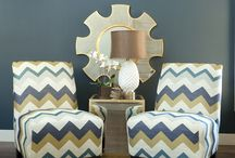 Decor / by Natalie Herring