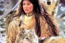 wilki i ludzie