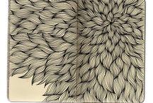 moleskin art
