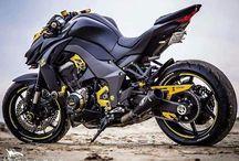 Машины мотоциклы