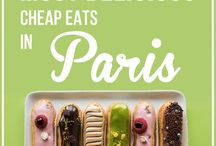 PARIS FAMILY TRIPS | INSPO / Paris family travel: ideas and inspiration for family holidays to Paris, France