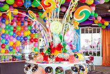 Магазины сладостей