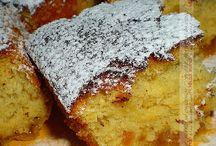 Preprosto za pripravo in okusno za ljubitelje biskvitnih peciv...