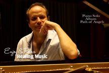 Beautiful Healing piano solo / Piano solo for Healing