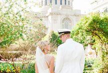 Unique Wedding Photos: Military Weddings