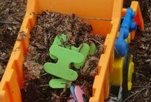 Play / Creative activities for children