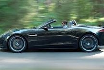 The new 2013 Jaguar F-type - review. / How does the lovely Jaguar F-type stack up against the Porsche 911 and the Porsche Boxster. Find out in our blog.  http://www.iainmutch.co.uk/news/2013/07/the-new-2013-jaguar-f-type-review/