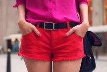 W Trousers & Tights & Leggings & More / Parts de baix