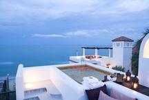 """Travel Deluxe, """"Villa Maroc"""" Thailand / http://www.oldtimer.ag"""