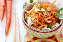 Healthy Recipes / vegan // vegetarian // detox / by Janice Lee