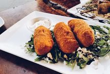 Great meals at Tapeo / Great meals at #TapeoCafe at its finest  #redfern #tapeoredfern #tapeo