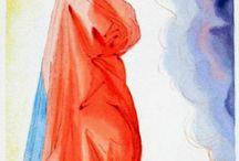 Divina Commedia - Illustrazioni