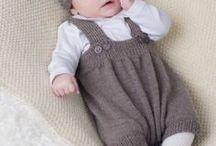 Hentesett baby