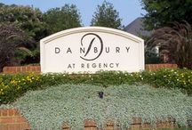 Cary NC  - Danbury - Find Cary NC HOmes & Neighborhoods - Real Estate / www.FindNCStyleHomes.com is your destination for finding homes in the NC Triangle including Raleigh, Cary, Apex, Holly Springs, Chapel Hill, Durham, and surrounding areas. Call 919-578-3111 for more information and for a free relocation guide.