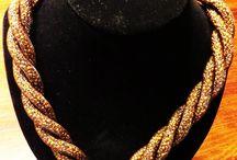 Joyas CHIC! / aros. pulseras, collares y mas....