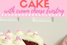Easy Desserts and Sweet Treats