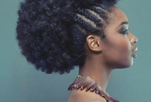 We love braids and we are proud of our heritage, tradition and history