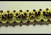 My Beaded Things / by Bonnie Kreger