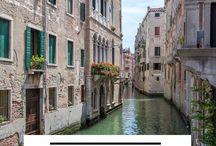 Italy holiday