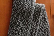 Sjaals en Hoedjes