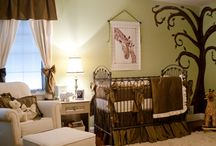 Nursery / by Ashley Andel