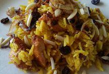 Arabische rezepte