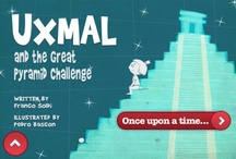 Uxmal and the Great Pyramid Challenge