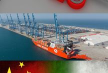 Sea Cargo / Sea Cargo to Pakistan at the Cheapest Rates